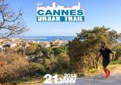 1ère édition du Cannes Urban Trail