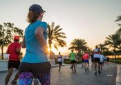 Le Al Mouj Muscat Marathon s'ouvre à l'international en 2018