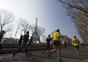 Où s'entrainer avec son coach sportif à Paris ?