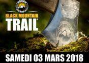 Black Mountain Trail : que nous attend cette édition 2018 ?