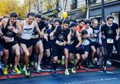 Adidas Runners League : Le succès du circuit parisien