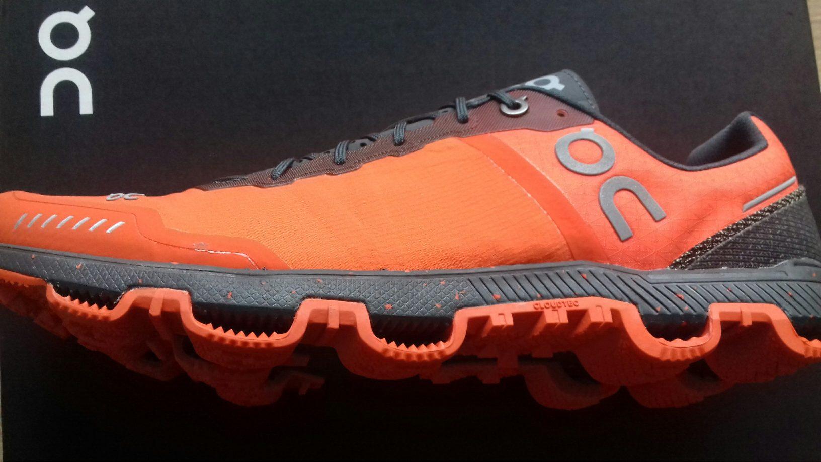Run Trail Chaussures U Cloudventure Peak – TestLes De On ZiuPkXO