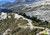 Trail de la Galinette : étape du Challenge des Trails de Provence 2018