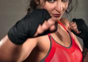 Le soutien-gorge de sport à fort maintien : le Momentum Pro d'Anita