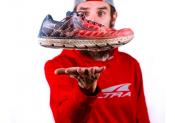 Yoann Stuck, nouvel ambassadeur ALTRA Running