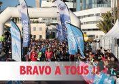Cannes Urban Trail, un vrai festival !