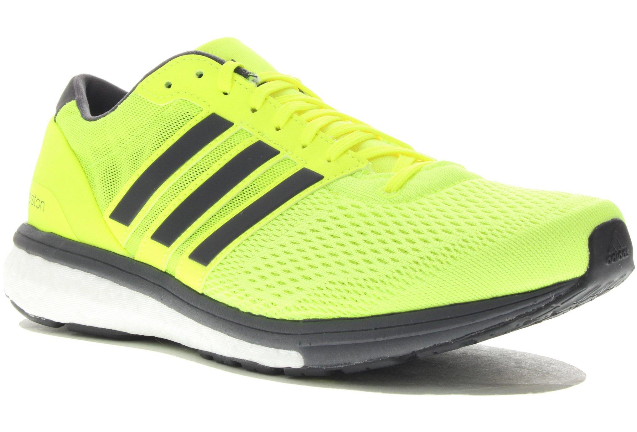 la meilleure attitude 69967 059cb Chaussures pour le marathon en soldes – U Run