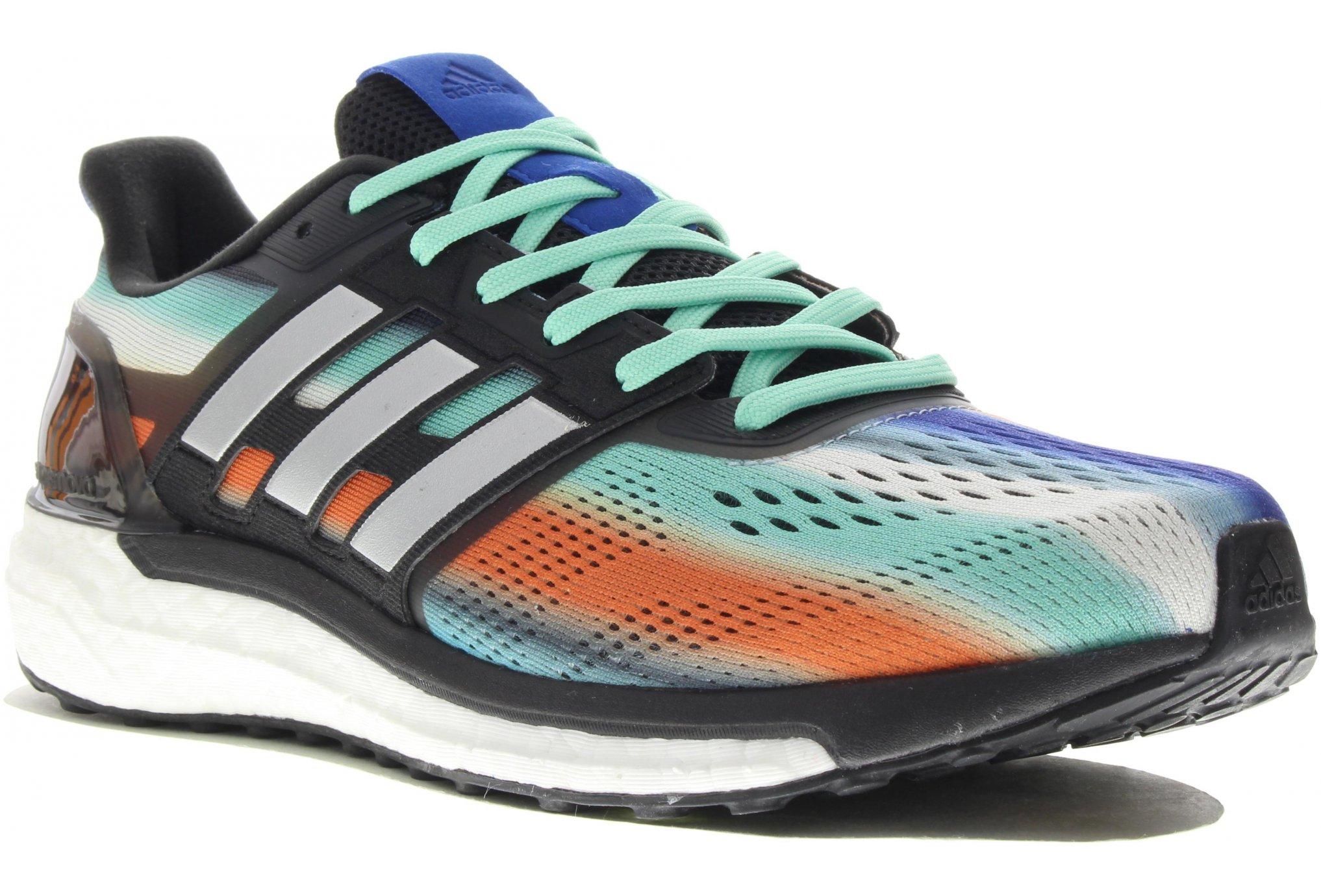 74183b4d7cb Chaussures pour le marathon en soldes – U Run