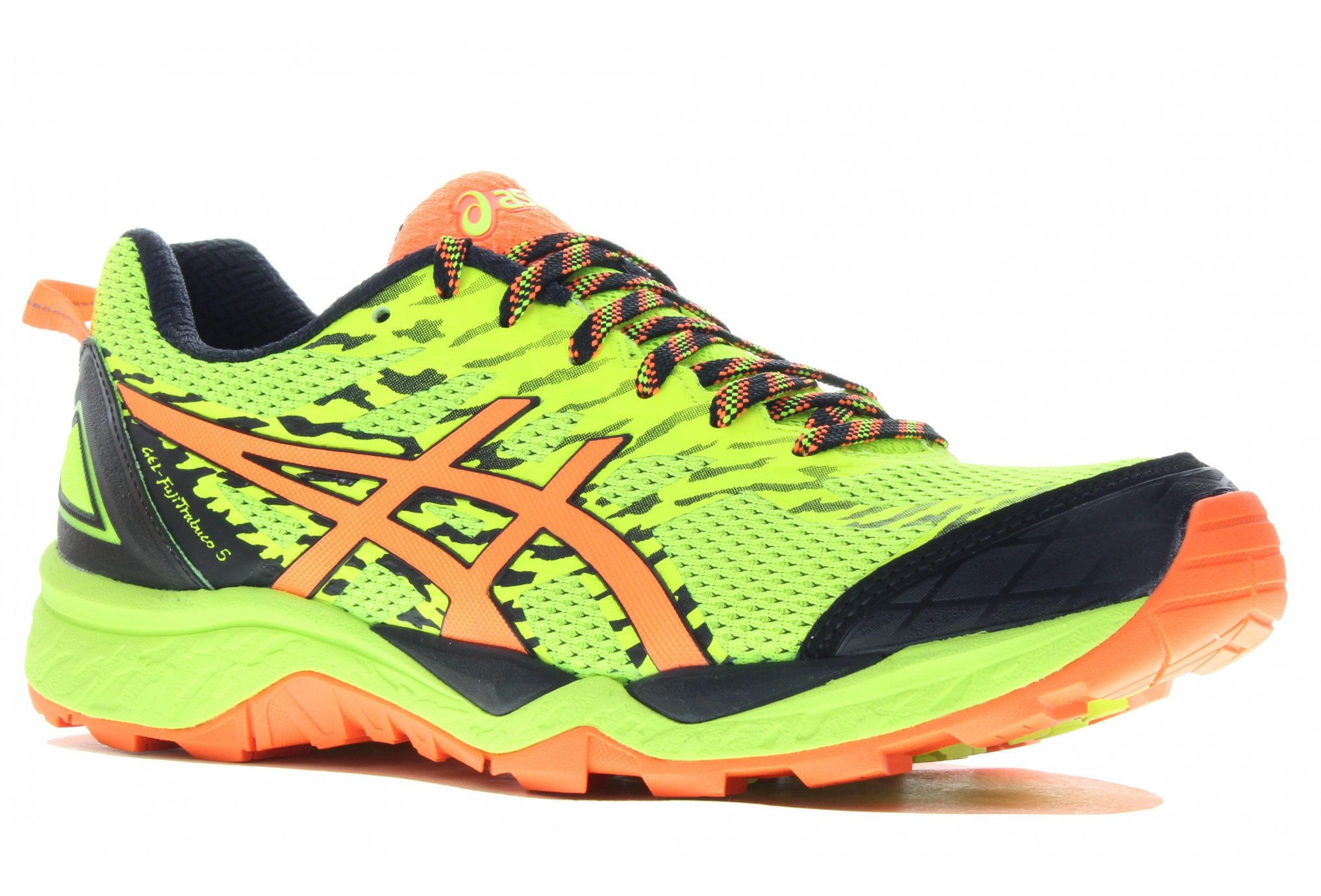 asics drop 6mm