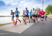 Chaussures pour le marathon en soldes