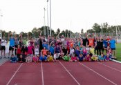 i-Run Training Club : des séances de running conviviales et accessibles