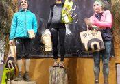 Forest Trail 31-43km : le récit de Maria