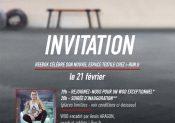 i-Run vous invite à l'inauguration de son corner Reebok CrossFit