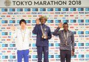 Marathon de Tokyo : une grosse course et un record du Japon !