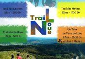 Trail'N Loue : gagnez vos dossards pour le challenge TRAIL'N LOVE