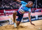 Le Meeting de Paris Indoor en images
