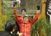 Forest-Trail 31 : le récit de Mylène