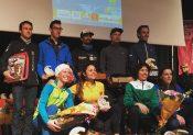 Gruissan Phoebus Trail : le succès au rendez-vous de l'édition 2018