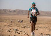 L'équipement de Rachid El Morabity pour son prochain Marathon des Sables