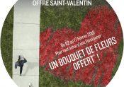 Garmin fête les amoureux avec son offre spéciale Saint-Valentin !