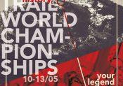 Championnats du Monde de Trail 2018