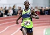 Piste, cross, marathon : les résultats marquants de ces derniers jours