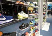 Chaussures route : de l'amorti, sans trop de poids !