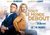 i-Run.fr, partenaire du film de Franck Dubosc : «tout le monde debout»