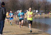Sébastien Larue : sa 6ème saison en tant qu'ambassadeur i-Run