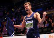 Championnat du monde en salle : deux confirmations et une belle surprise pour la France