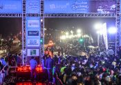Marathon de Bordeaux : des ambassadeurs i-Run, #runstoppable !