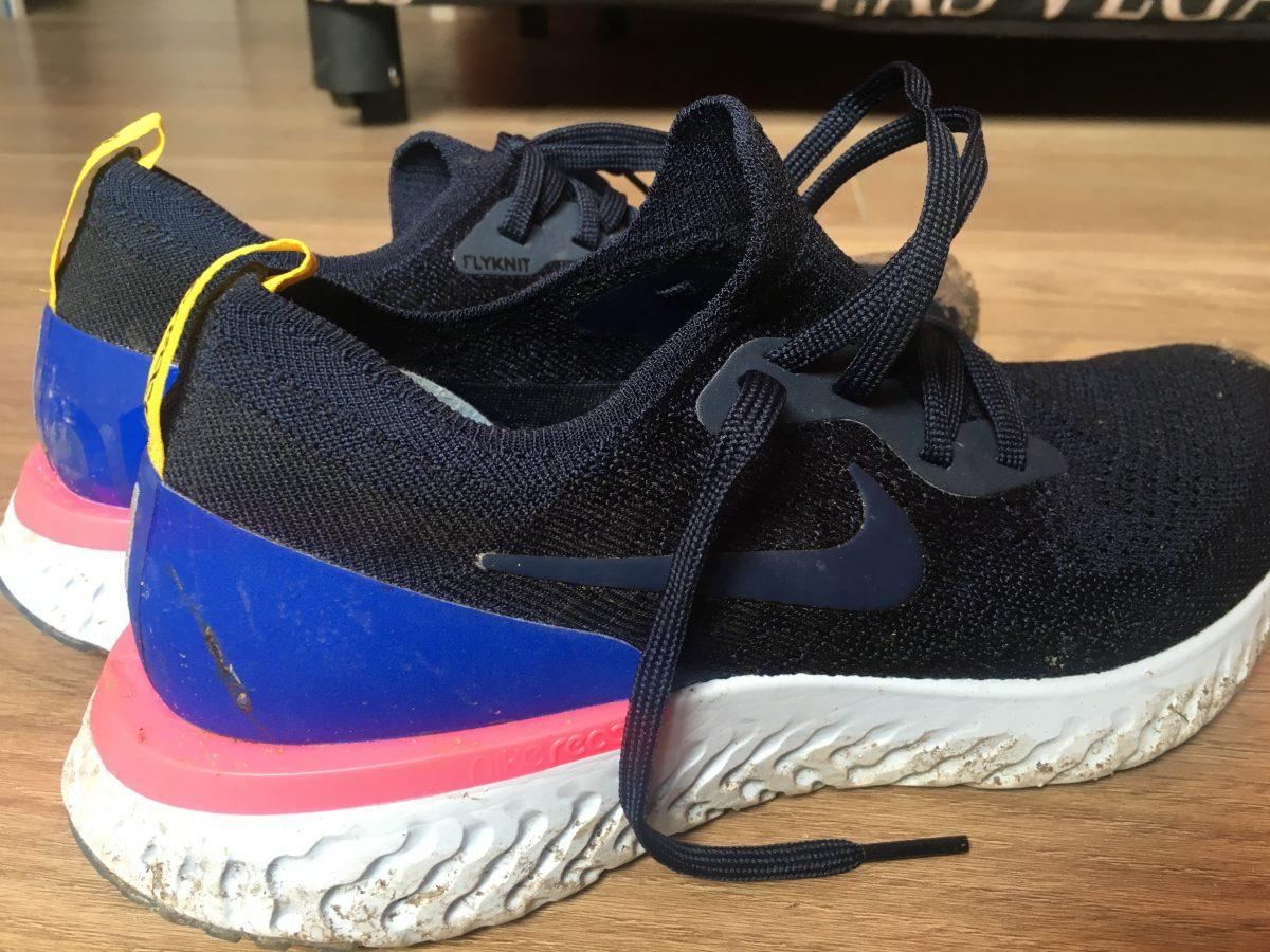 aa061f99a TEST : la chaussure de running NIKE EPIC REACT FLYKNIT – U Run