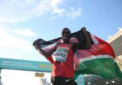 Championnats du monde de semi-marathon : Kamworor et Gudeta impressionnent !
