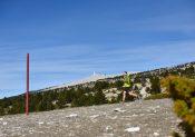 Ergysport Trail du Ventoux, ouverture du Challenge Salomon