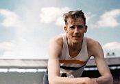 Roger Bannister, 1er homme sous les 4 minutes au Mile, est décédé
