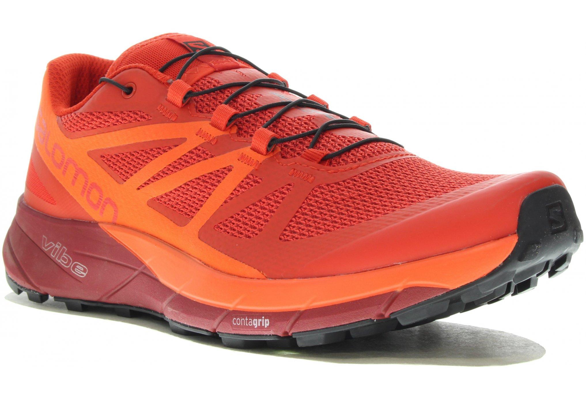 U Et Chaussures Mixtes Route Sélection Chemins – Run tQrdshC