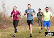 Les avantages de courir en groupe