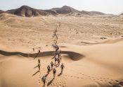 33ème édition du Marathon des Sables : le plateau élites