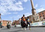 Rome, Milan, Rotterdam et Hanovre : les autres résultats marathon du week-end !