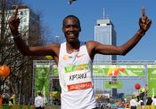 Prague, Istanbul, Berlin : 3 semi-marathons et 2 performances de top niveau !