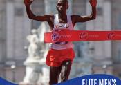 Marathon de Londres 2018 : Kipchoge, roi des marathoniens !