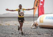 Une 6ème victoire sur le Marathon des Sables pour Rachid El Morabity