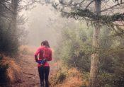 Les avantages de courir seul