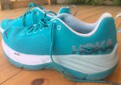 Test : la chaussure de running MACH HOKA ONE ONE