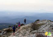 Nouveau succès pour le Trail de la Sainte Victoire