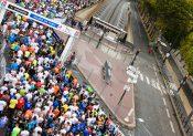 Les 20km de Paris : une 40ème édition anniversaire