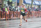 Marathon de Boston : de très grandes surprises dans la pluie et le froid !