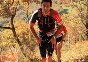Romain Anglade : ambassadeur i-Run et Compressport !