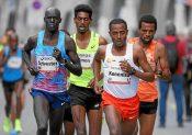 Kenenisa Bekele : des bas et … des hauts