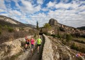 1ère édition du RUN IN TOUR Pic Saint Loup